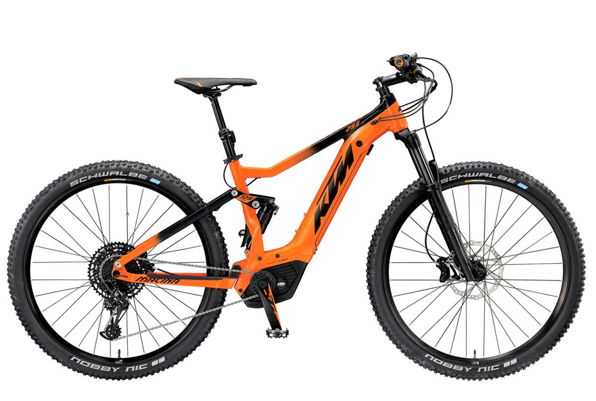 Teknobike Store 2 Rivenditore Autorizzato Ktm Bycicle
